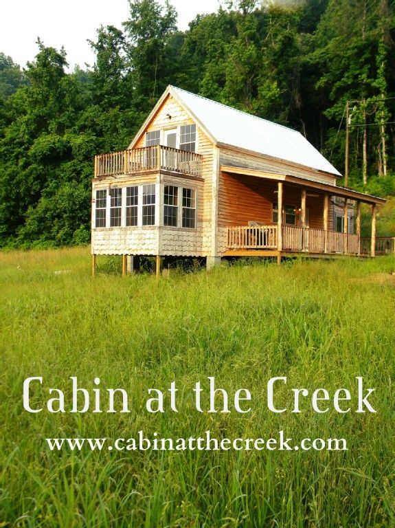 Cabin Vacation Rental In Mountain View, AR, USA From VRBO.com! #