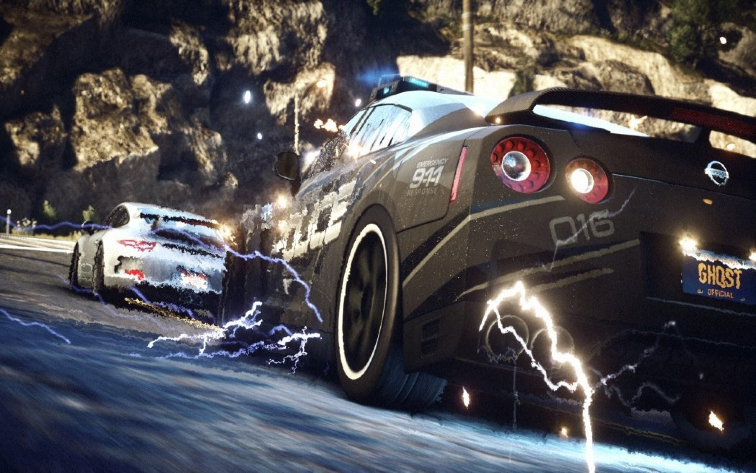 New Need For Speed Coming In 2017 Need For Speed 2016 Need For