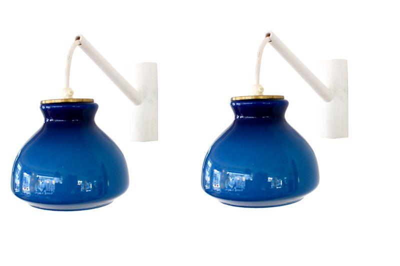 applique-verre-holmegaard-maison-nordik-MNLA076.1 www.maisonnordik.com Danish Modern Midcentury modern