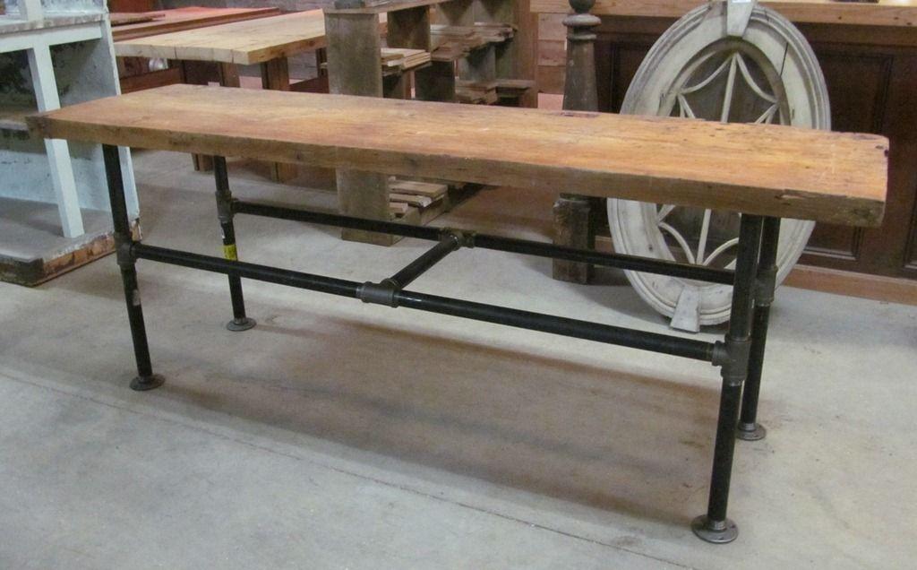 Industrial table PMJ