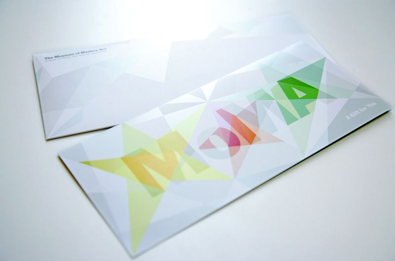 Gift Membership Cards - The Department of Advertising and Graphic - membership cards design