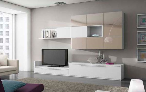 Muebles blanco salon ikea 20170816050935 - Ikea muebles salon tv ...