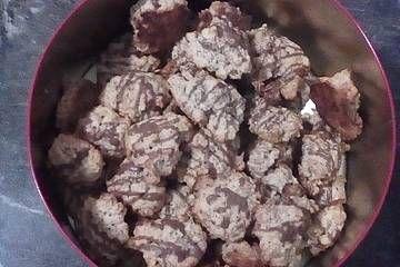 Photo of Oatmeal – Walnut – Cookies | Chef
