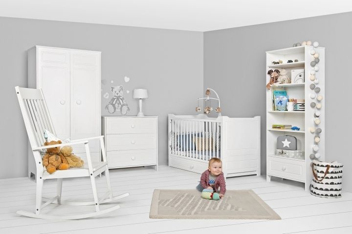 Loro New Modern Nursery Furniture Set See More At Http Funique
