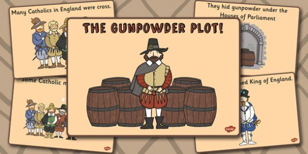 the significance of the gunpowder plot The gunpowder that was in storage across the river in catesby's house is transported to percy's house where the entrance of the tunnel is the plotters receive funding from thomas wintour's.