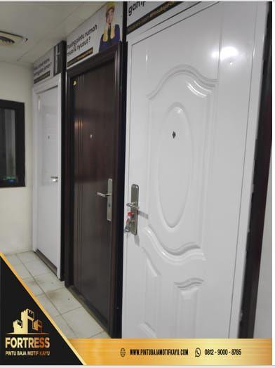0812-9000-8785 (FORTRESS) Pintu Rumah Unik, Pintu Rumah Besi…