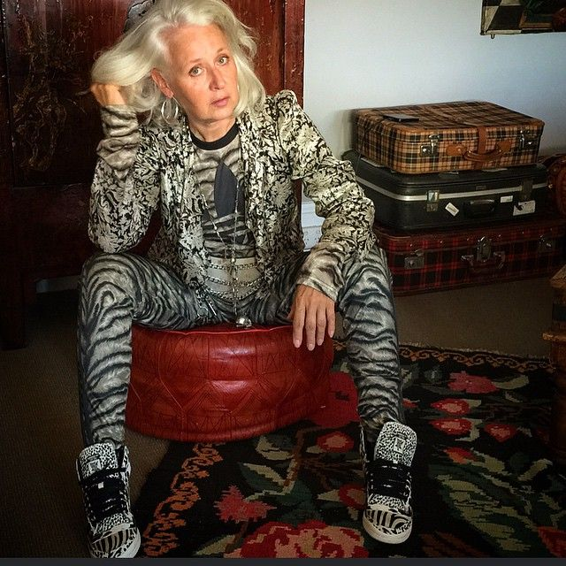 Quirky Fabulous Over 50: Pin On Rockin' Age