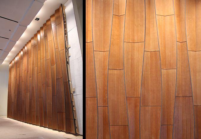 Wall panels mt sinai situ fabrication folding