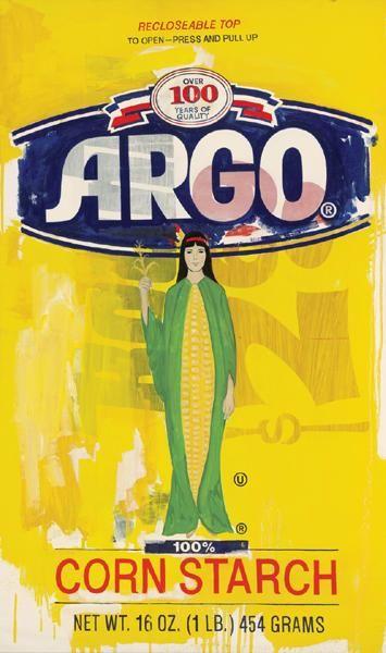 Argo Cornstarch Corn Starch Cornstarch Recipe Starch