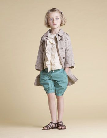 girl's clothing by caramel-shop