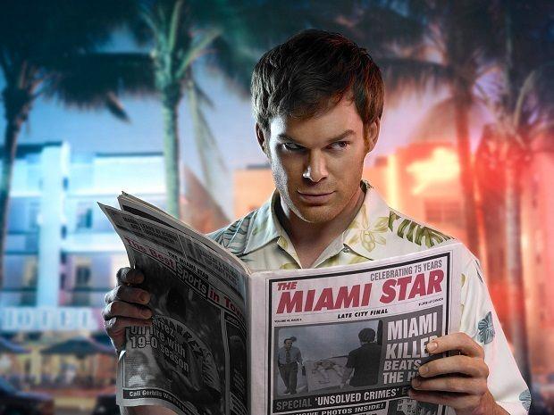 5 Motivos Para Assistir A Serie Dexter Melhores Filmes Acao