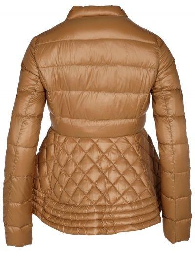 separation shoes c1fad 16720 Patrizia Pepe jacket camel | Clothes&Accessories | Fashion ...