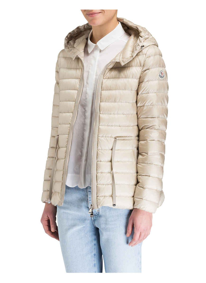 MONCLER Down Jackets MONCLER VIP sale RAIE down jacket beige 2