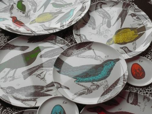 Melamine Plate Collection by Thomas Paul & Melamine Plate Collection by Thomas Paul | Melamine dinnerware ...