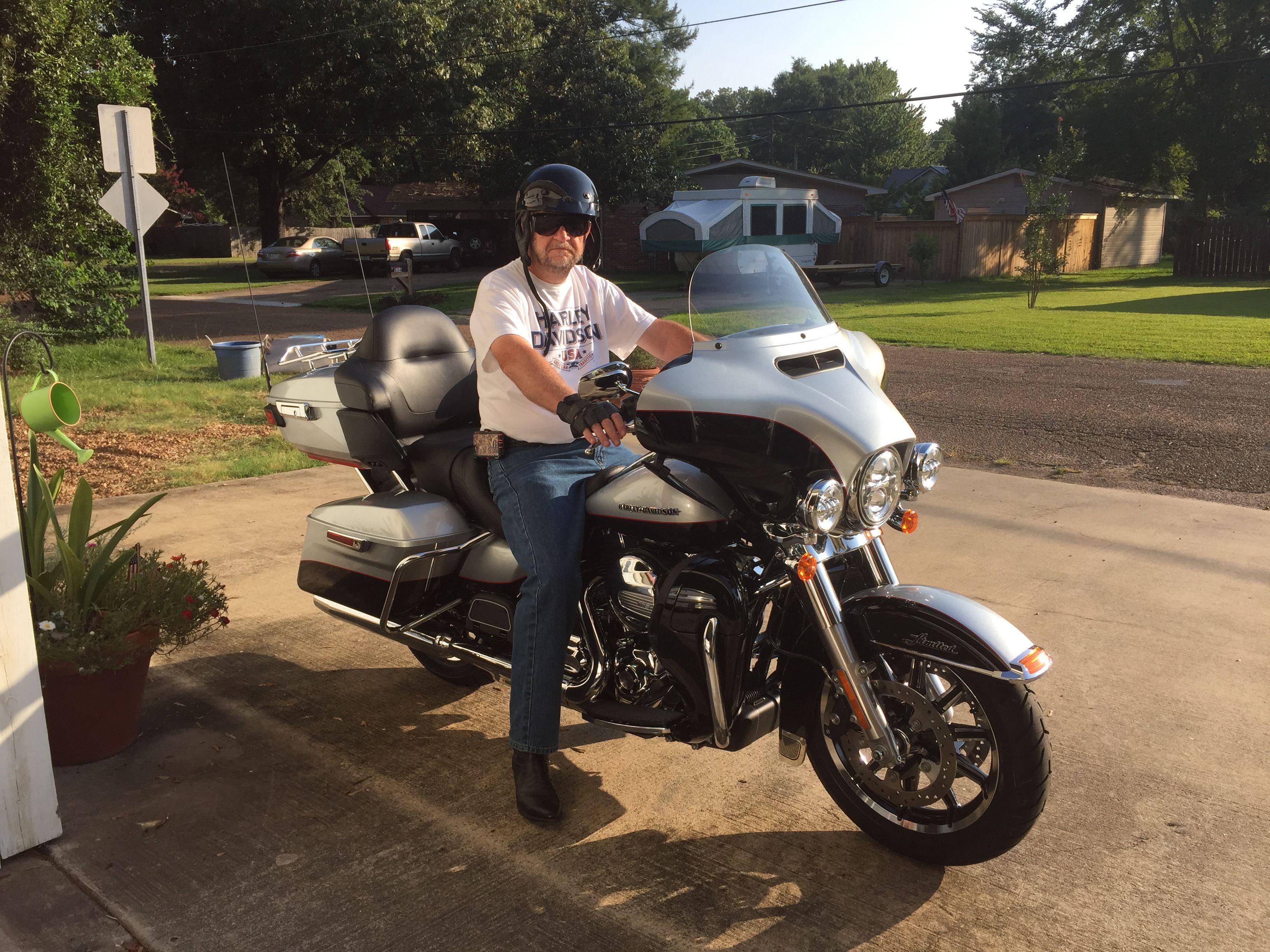 Birthday Ecards Harley Davidson ~ Happy birthday harley davidson cowboy humor happy