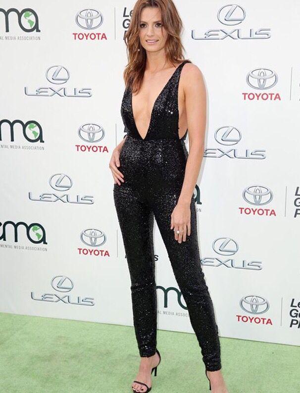EMA awards Stana Katic