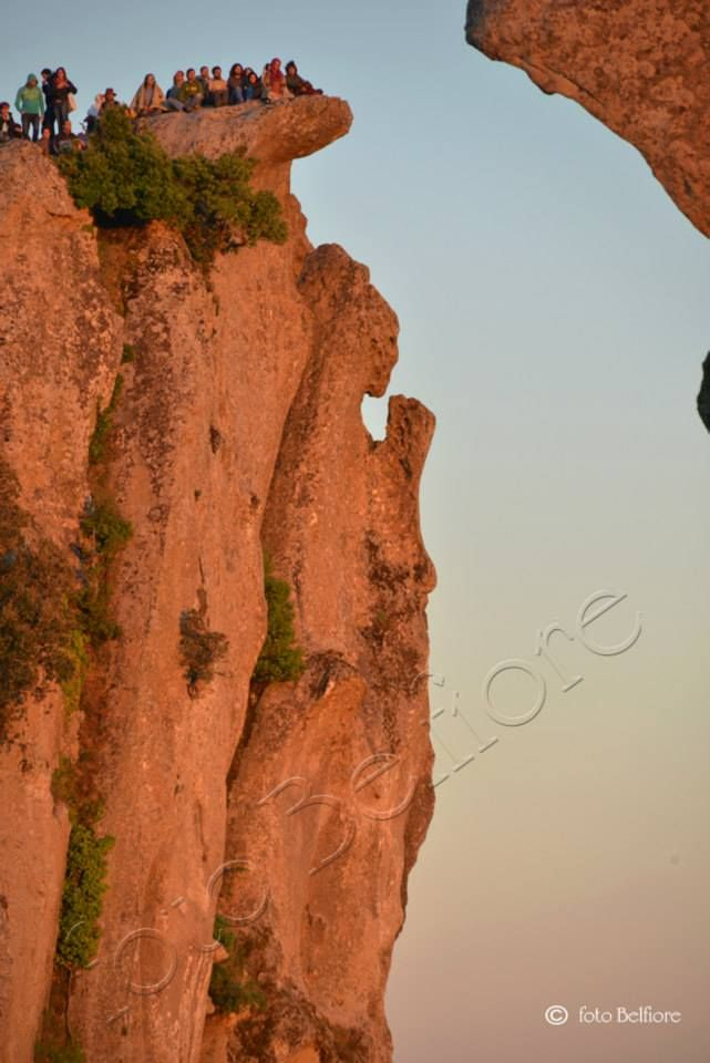 Megaliti-Montalbano Elicona (Me)Sicilia