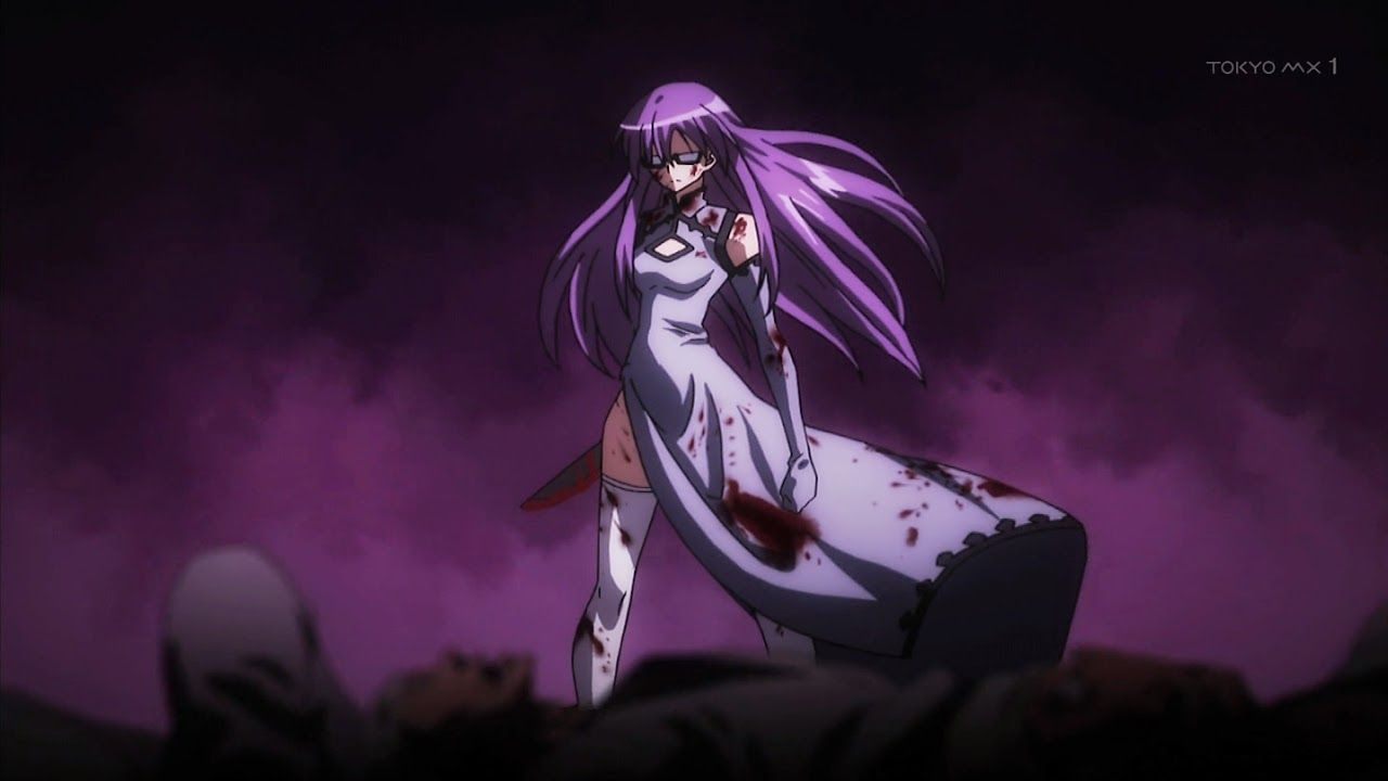Akame Ga Kill Sheele Wallpaper Akame Ga Kill Akame Ga Kill
