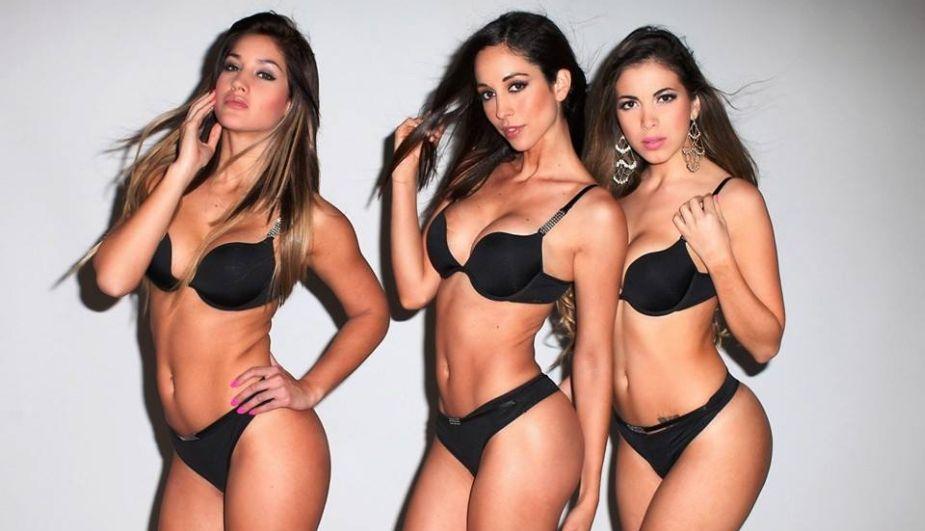 Resultado de imagen para grupo de chicas sexys