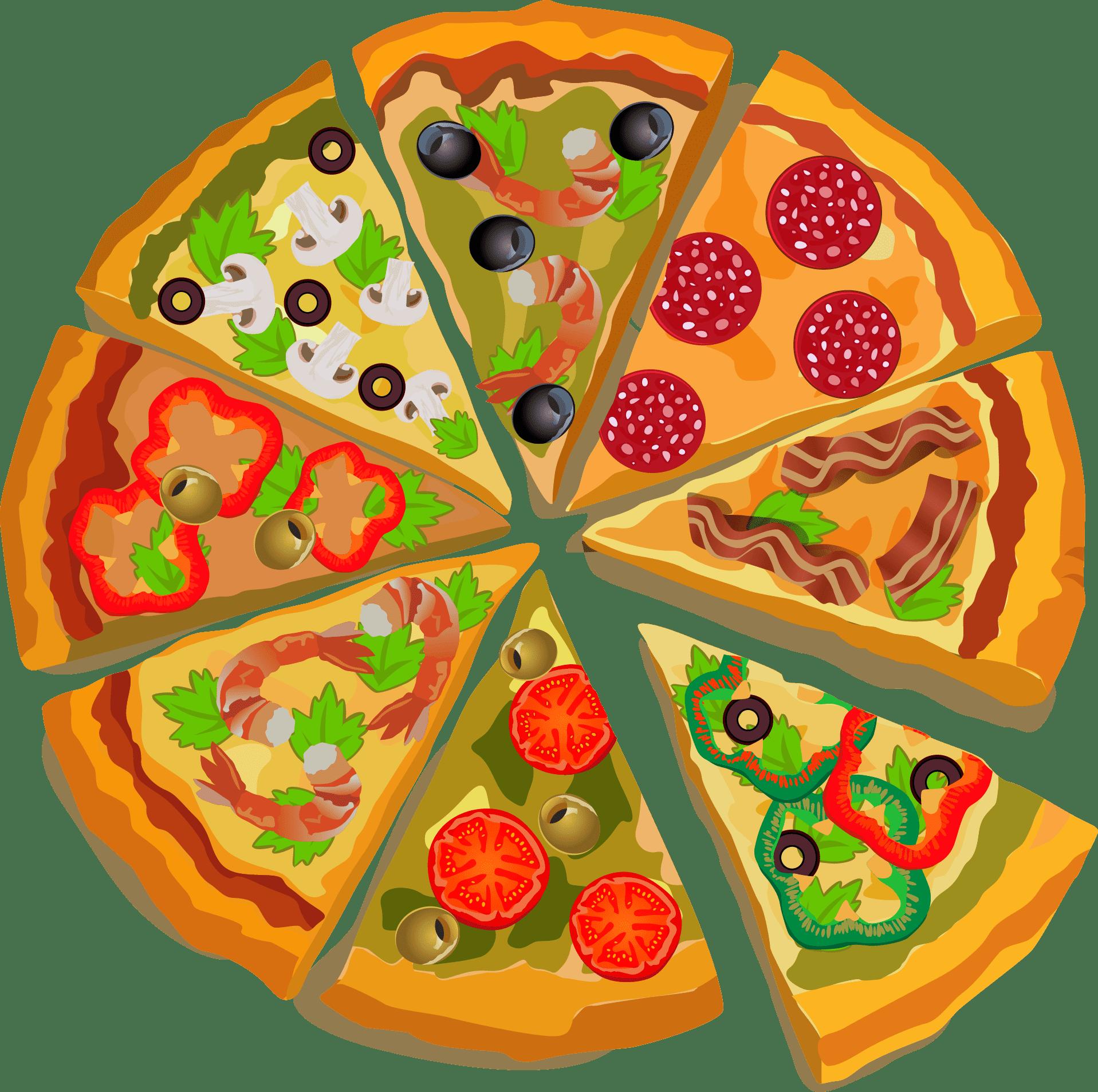 Pizza Slice Images Pizza Sicilian Pizza Italian Cuisine Cuisine Fast Food Free Png Images Arte De Pizza Vetor De Pizza Ideias Para Restaurantes