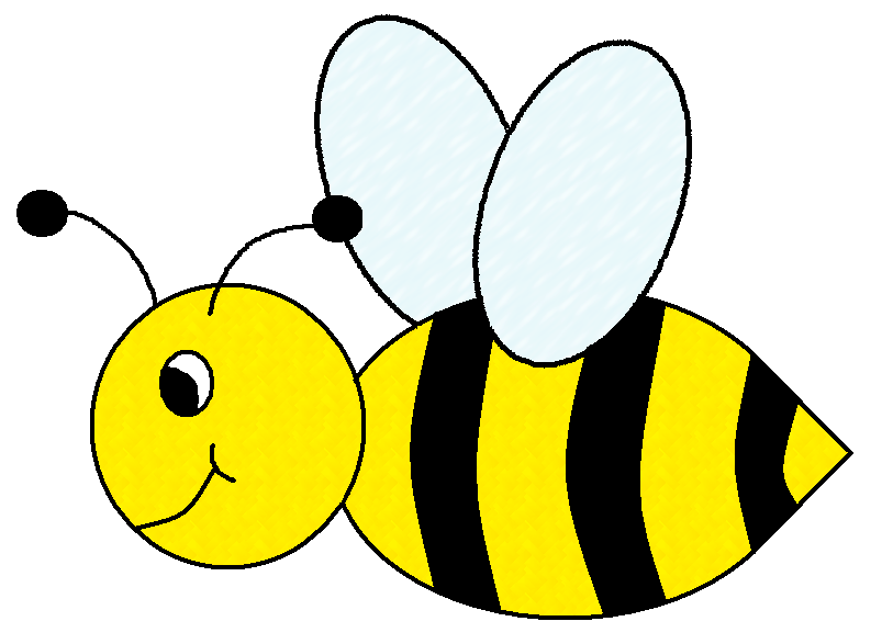 Graphics By Ruth Bees Bee Clipart Bee Drawing Bumble Bee Clipart