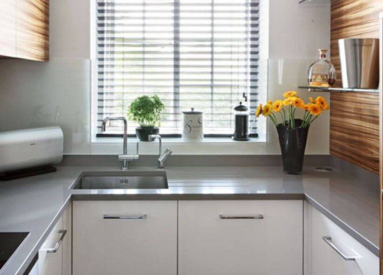 45 Best Simple Kitchen Designs Ideas For Small House Decoration Simple Kitchen Design Kitchen Design Simple Kitchen