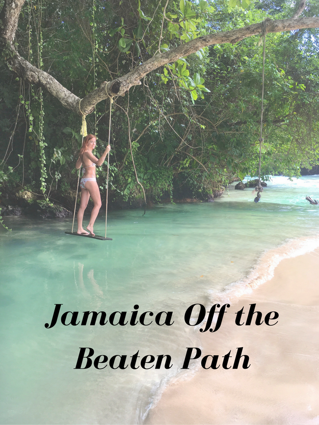 Jamaica Off the Beaten Path & Beyond the Resorts
