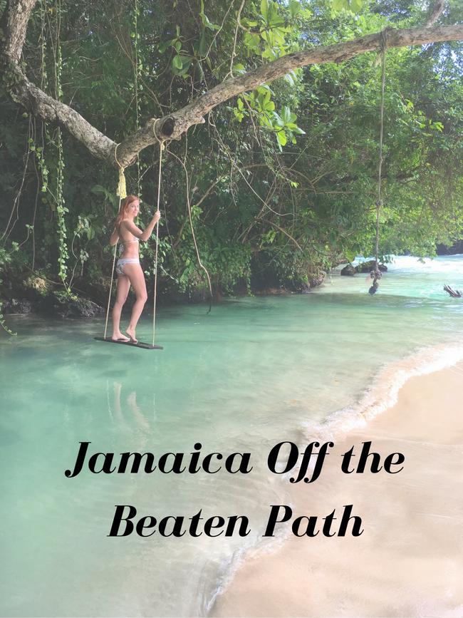 Jamaica Off the Beaten Path & Beyond the Resorts