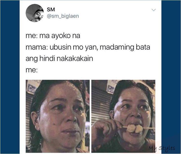 Pin By Julienne Dacones On Funny Memes Filipino Funny Pinoy Jokes Tagalog Memes Tagalog