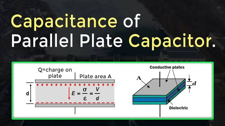 Capacitance Capacitor Conductors Potential Energy
