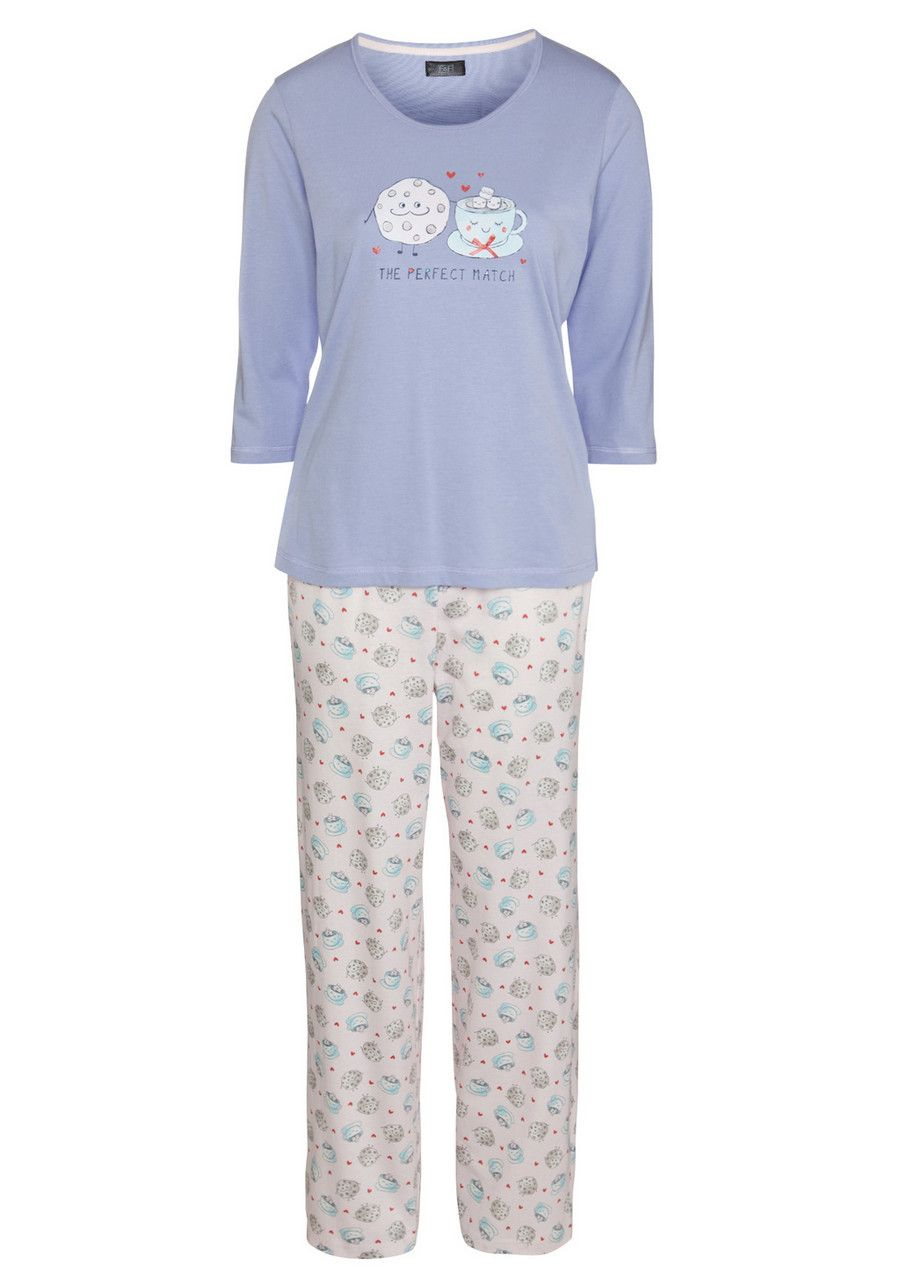 3f5425df043 Clothing at Tesco | F&F the Perfect Match Pyjamas > nightwear > New ...