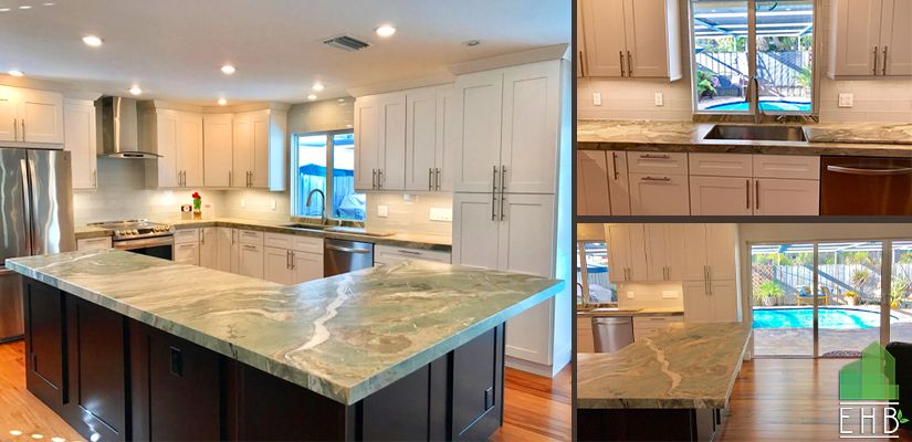 Best Kitchen Remodel Contractor - We are recommended as a preferred