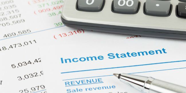 The Income Statement What It Is and How to Prepare One Like a Pro - income statement