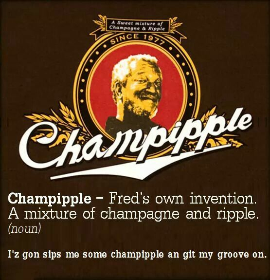 Champipple Sanford And Son Redd Foxx Old Tv Shows