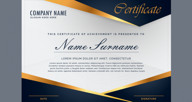 Creating a professional certificate design using guides coreldraw creating a professional certificate design using guides thecheapjerseys