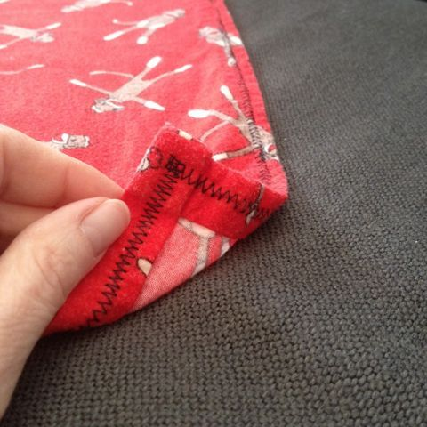 How to Make a Swaddling Blanket