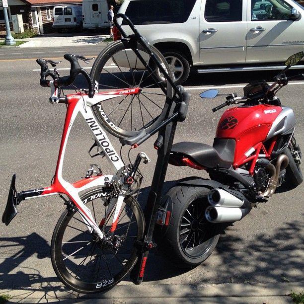 Ducati Cipollini Bicycle gear, Ducati diavel, Bicycle