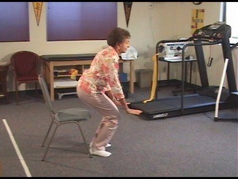 hip exercises for seniors pdf