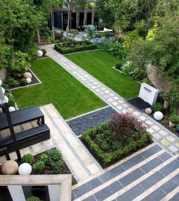 am nager un jardin zen nv78 jornalagora. Black Bedroom Furniture Sets. Home Design Ideas