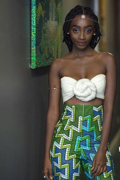 Pin By Yvette Carrillo On Cute Outfits African Fashion Fashion