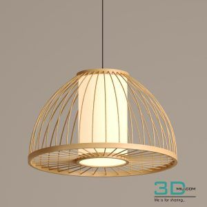Ceiling light - Page 8 of 25 - 3D Mili - Download 3D Model - Free 3D