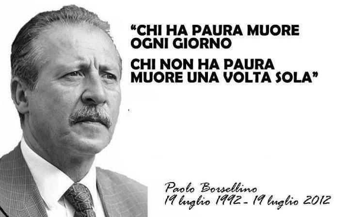 paolo borsellino - photo #15