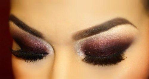 Poze Machiaj De Seara Pentru Ochi Caprui Beauty Revealed Makeup