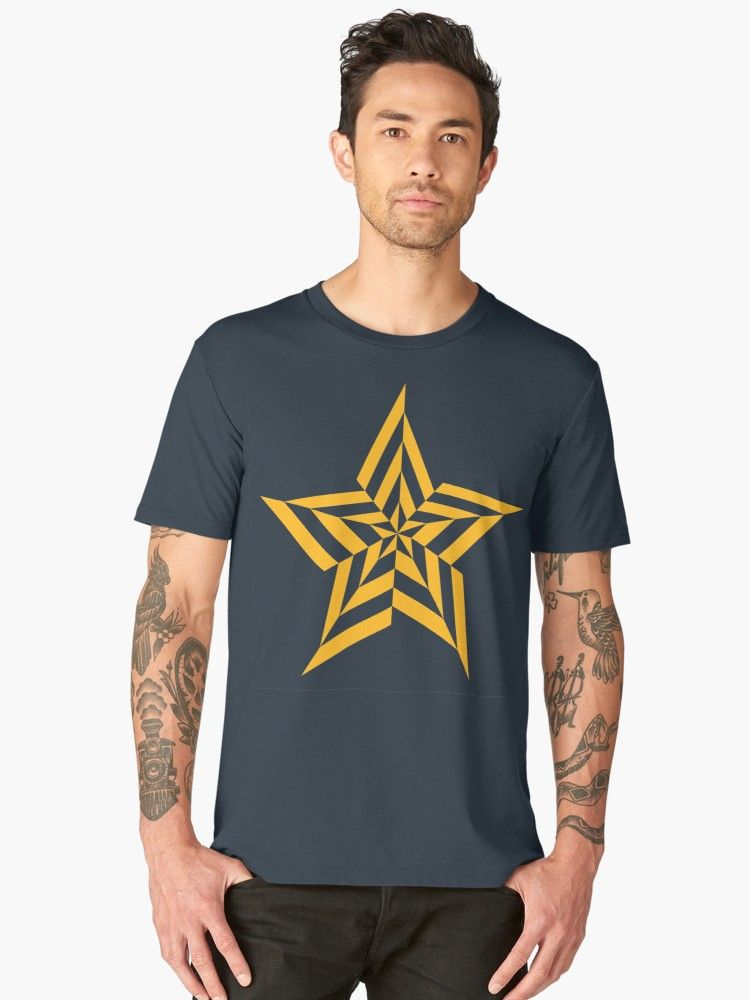 Modern And Edgy Design Of Yellow Stars By Miftachu Edgy Design With Yellow And Star Ish Shape It S A Best Choice For Gif T Shirt A Star Is Born Colorful Tee
