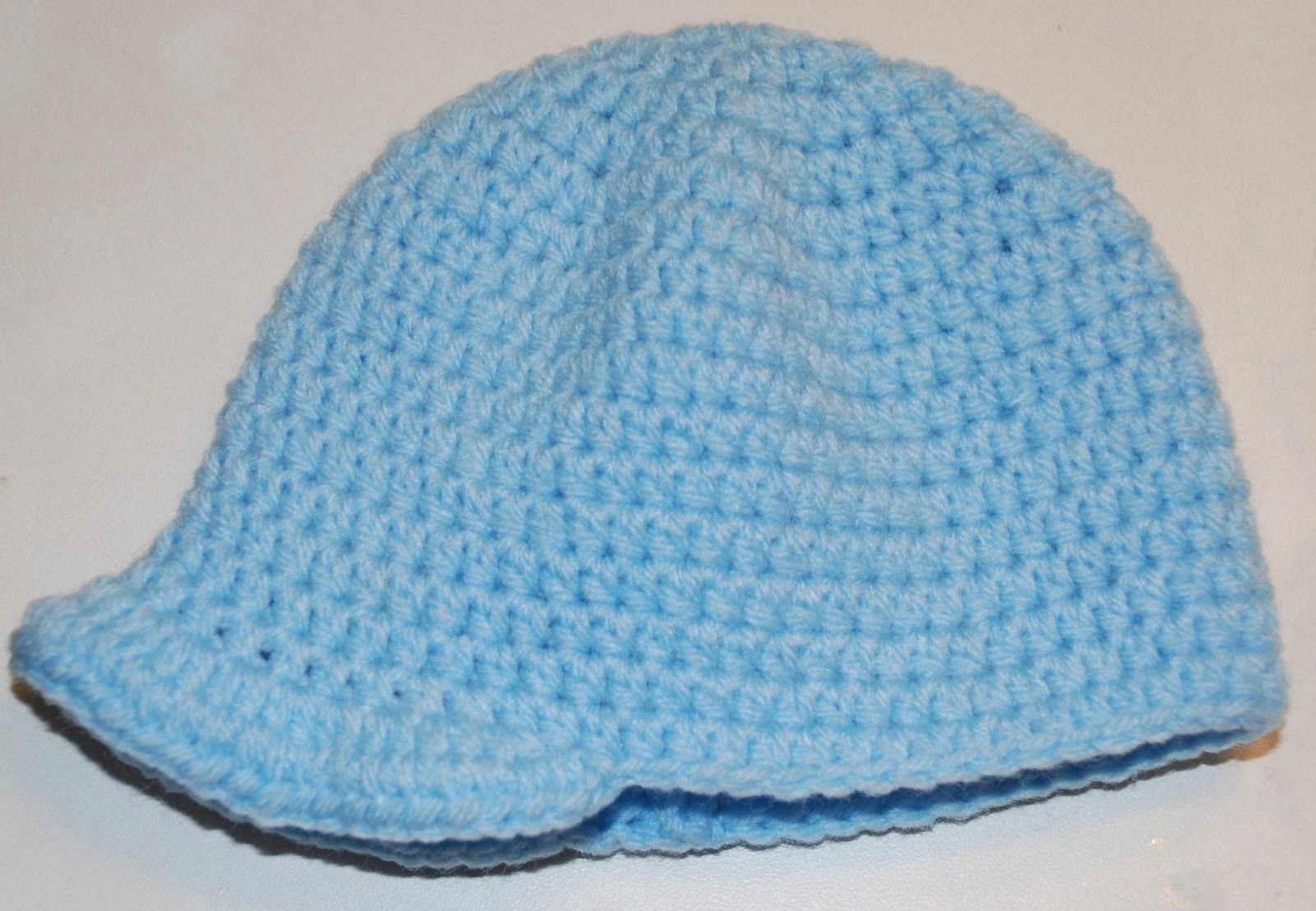 Amys crochet creative creations crochet newborn baseball cap amys crochet creative creations crochet newborn baseball cap bankloansurffo Gallery