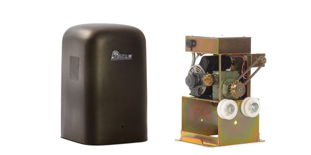 Eagle one 1 residential slide gate opener motor