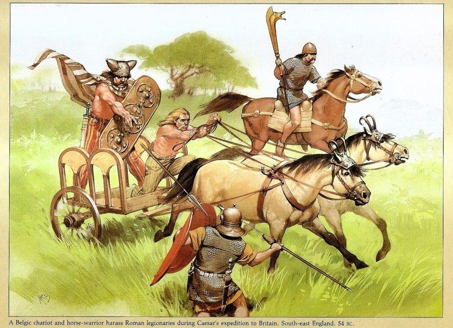scan0098 | Warriors illustration, Historical warriors, Celtic warriors