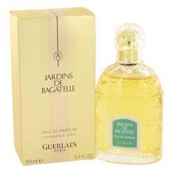 Jardins De Bagatelle Eau De Parfum Spray By Guerlain Perfume Women Perfume Fragrance
