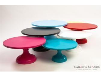 6 Inch Round Cake Base Sarah S Stands 14 Inch Round Pedestal