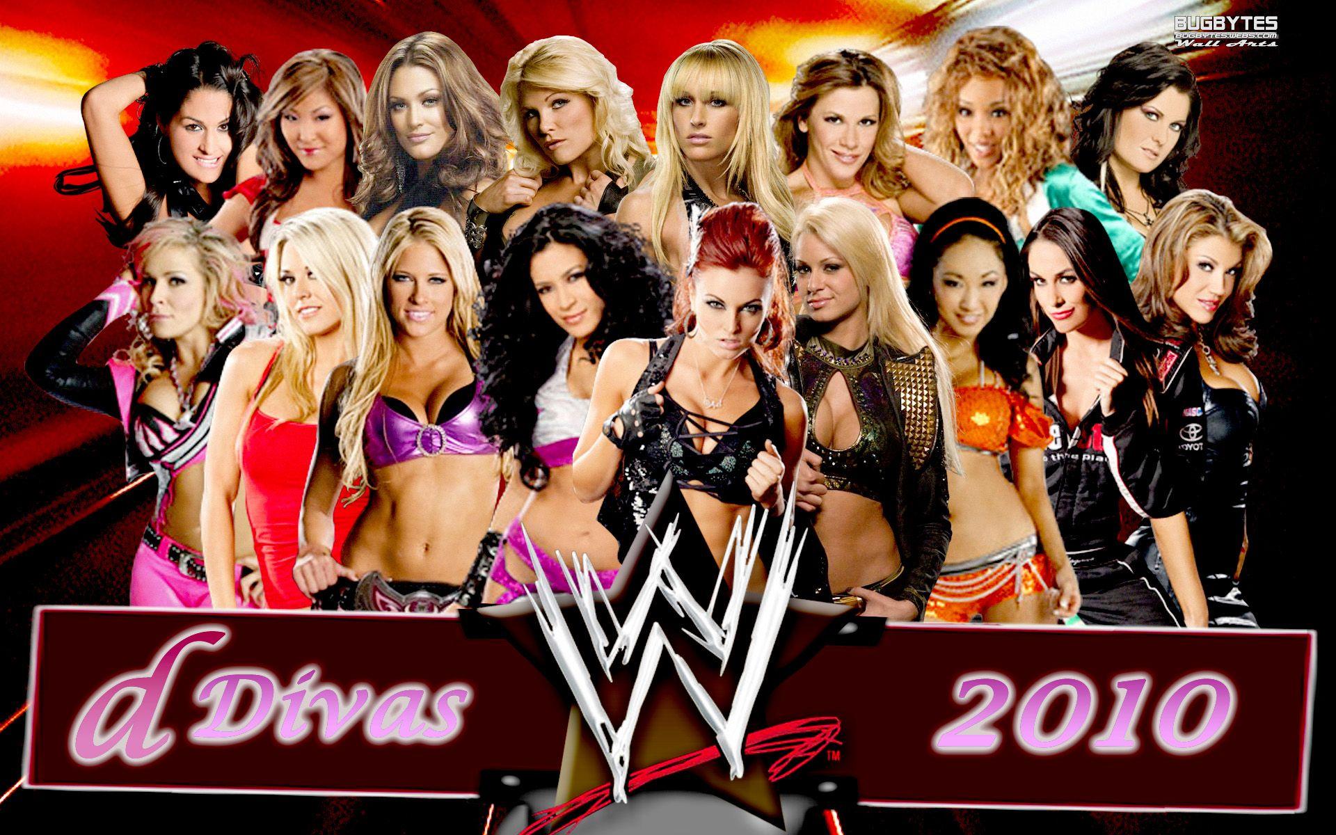 Wwe Divas Wallpaper Walls World Com Walls Wwe Divas Diva Wrestling Divas